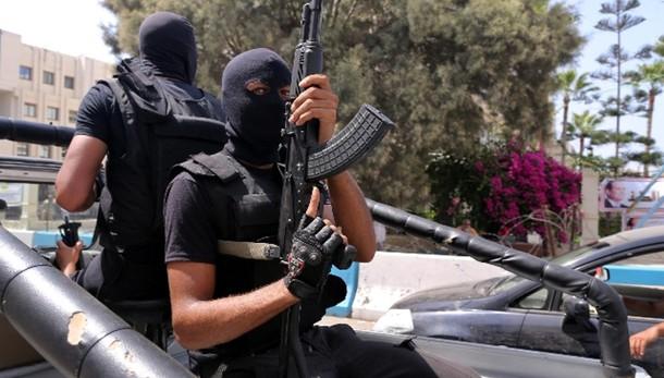 Egitto:elezioni,185.000 soldati in campo