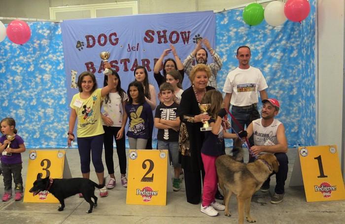 Dog show di Chiuduno