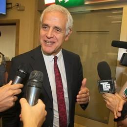 Formigoni: attacco politico a Mantovani? 3  anni fa la Lega non pensava così con me