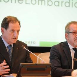Maroni dopo lo scandalo Mantovani «A fine mese il nuovo vice presidente»
