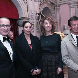 Red carpet per il Don Pasquale Guarda le foto e i video al Donizetti