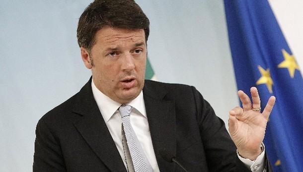 Renzi, manovra base 27 mld, arriva a 30