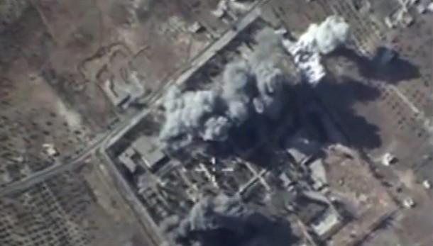 Siria: Mosca, non forniamo armi a curdi