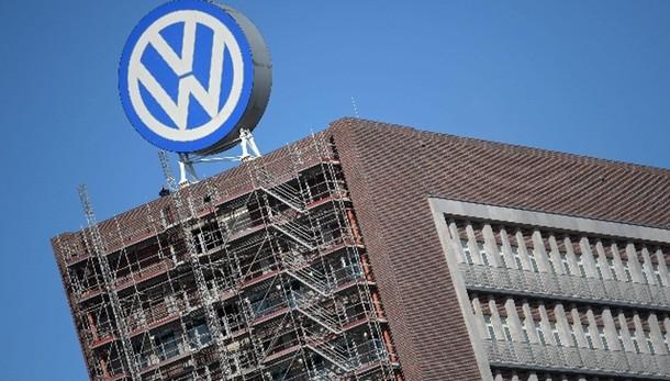 Vw:8,5 mln auto saranno richiamate in Ue