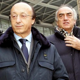 Calciopoli, il conto alla Juve L'Atalanta vuole 68 milioni