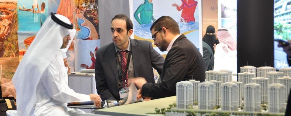 Dagli Emirati a caccia di immobili italiani  La Lombardia fra le regioni più richieste