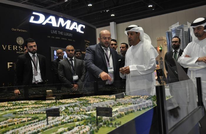 Dagli Emirati è a caccia di immobili italiani