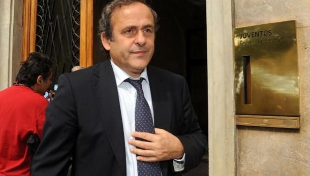 Fifa: FA 'sospende' sostegno a Platini