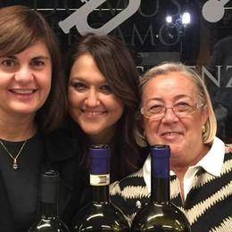 In crescita le «Donne del vino» Prandini: Bergamo molto vivace