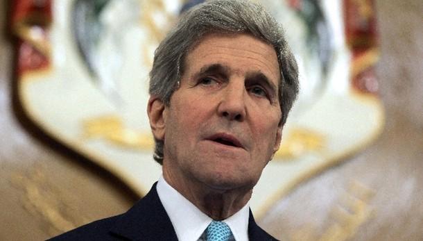 Kerry incontrerà Netanyahu a Berlino