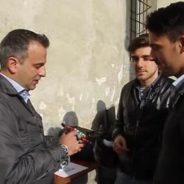 Le immagini di StartCup Bergamo 2015