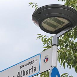 L'illuminazione pubblica passa ai Led Nessun divieto: ecco le prime 78 strade