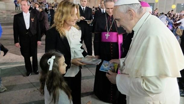 Papa, tutto contro cause emigrazioni