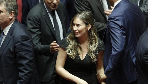 Riforme: Boschi, referendum autunno 2016