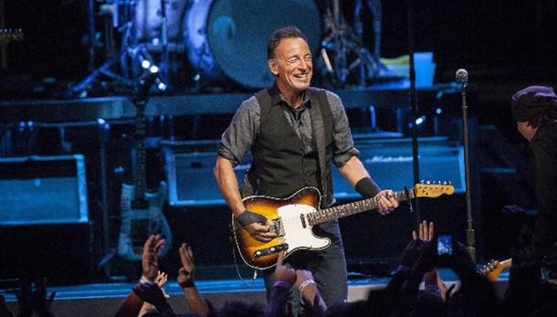 Springsteen, esce The River Collection