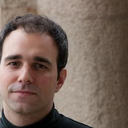 Stasera il Festival organistico Da Barcellona Juan de la Rubia
