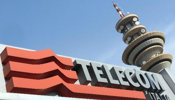 Telecom riapre dossier Metroweb