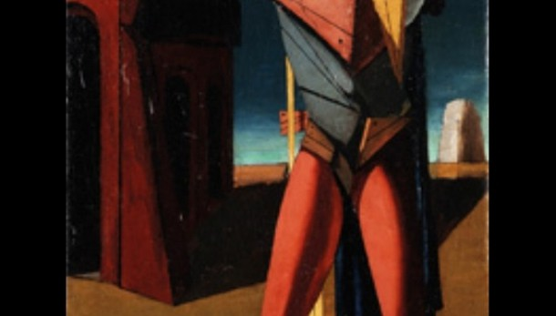 De Chirico, Metafisica e Avanguardie