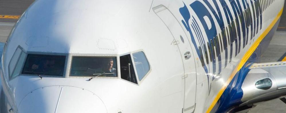 Scontro sulla vendita dei voli Ryanair Viaggiare.it: «Possiamo continuare»