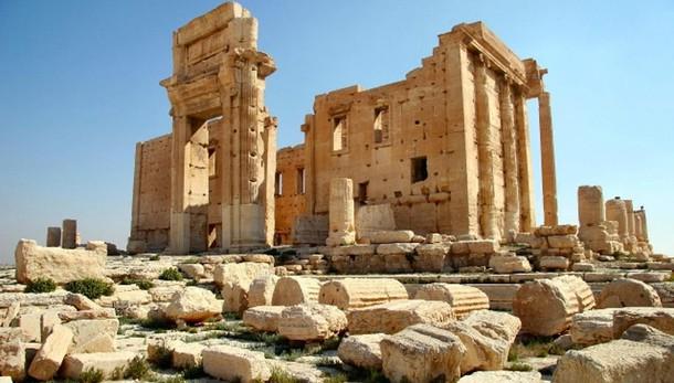 Unesco, sì a caschi blu della cultura