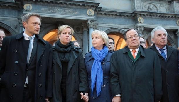 Colonia, vittima aggressione è sindaco