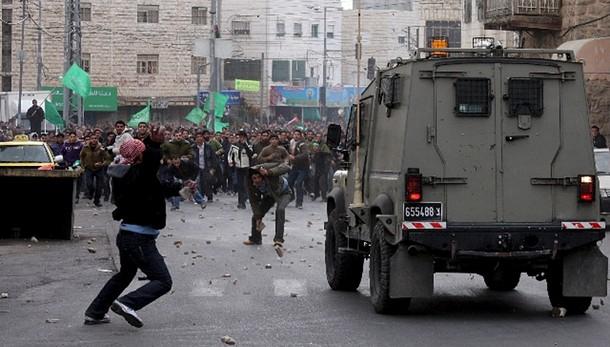 Hezbollah, Intifada speranza palestinesi