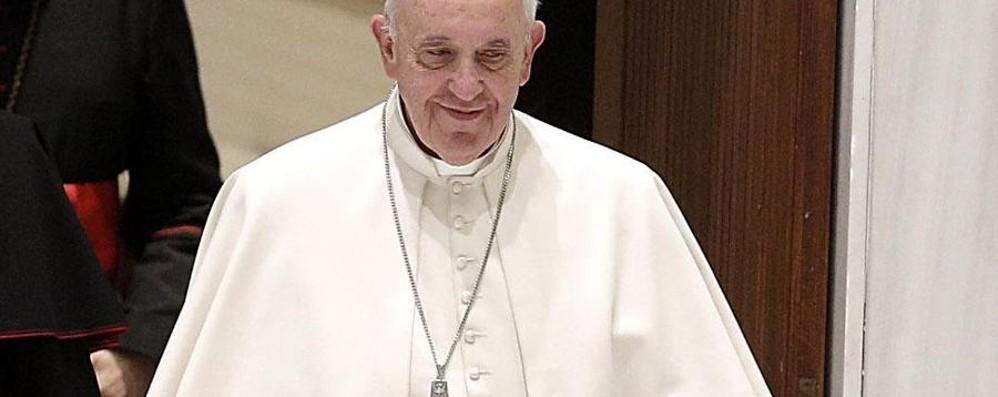 Il Papa spalanca le porte della Chiesa