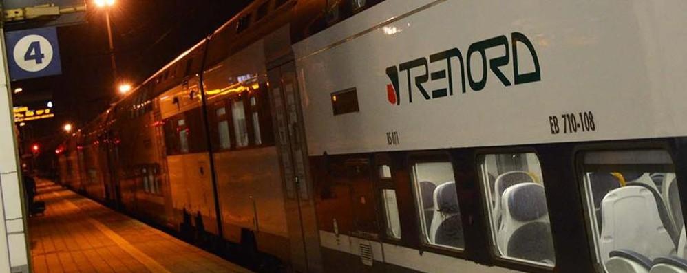 Rapine sui treni lombardi 7 arresti, coinvolti minorenni