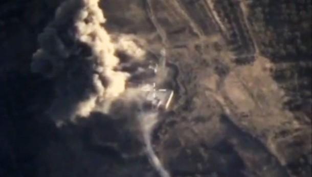 Siria: raid vicino Homs, 4 civili uccisi