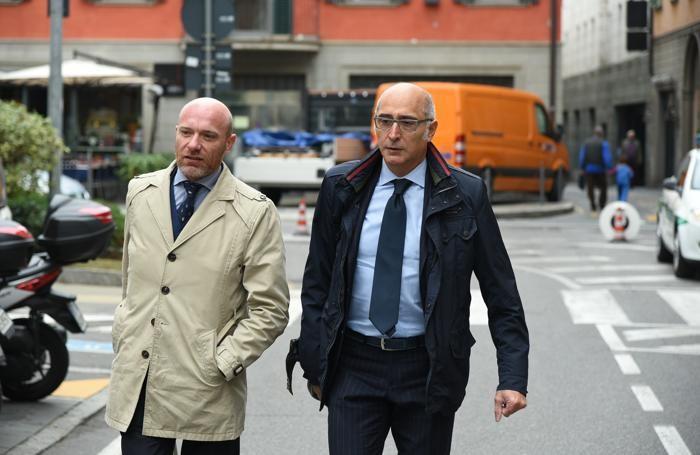 In Tribunale per Bossetti