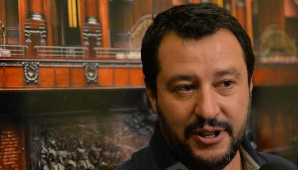 Faac: Salvini, bene Ln, salvi lavoratori