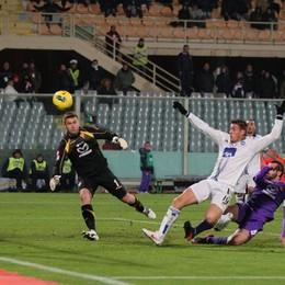 L'Atalanta e il tabù di Firenze - Video Non fa viola la Fiorentina dal 1993
