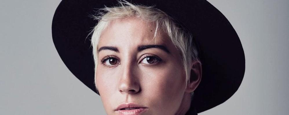 Malika Ayane a Bergamo Il 16 ottobre al Creberg Teatro