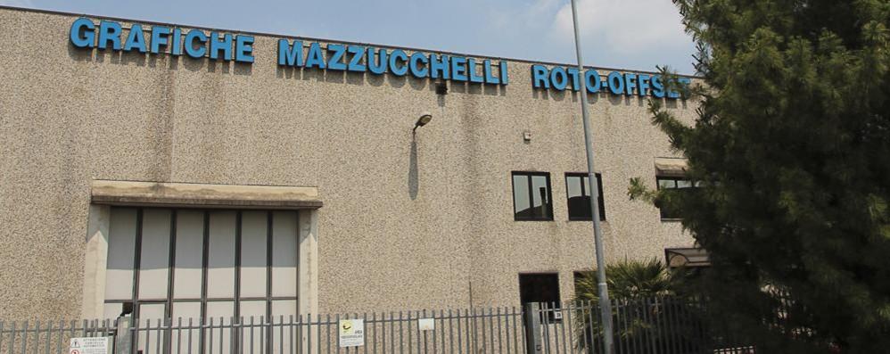 Mazzucchelli, senza stipendio da maggio «Nessun imprenditore pare interessato»