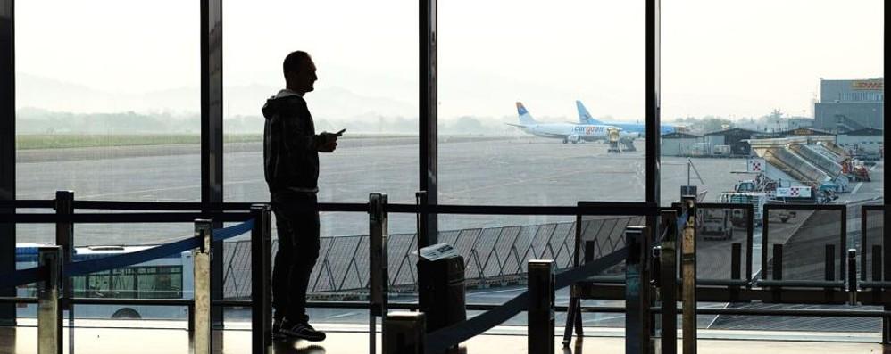 Opere di mitigazione a Orio «Aeroporto in ritardo»