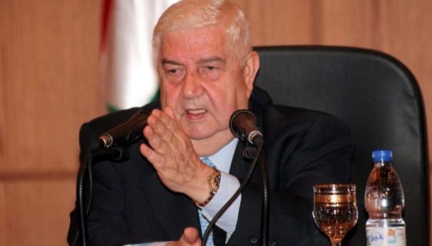Siria parteciperà a colloqui Ginevra