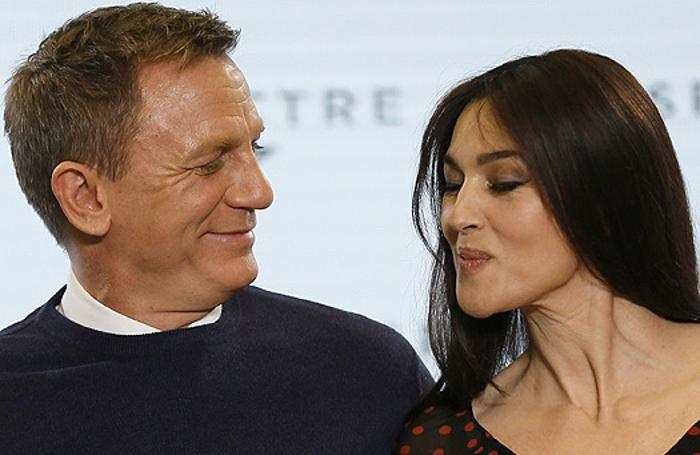 A breve è al cinema Spectre, ultimo film di James Bond diretto da Sam Mendes