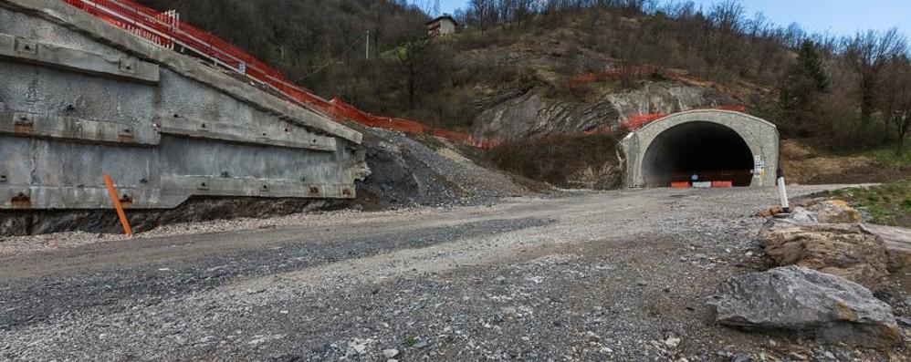 Variante di Zogno, pronti a ripartire La Regione finanzierà altri 15 milioni