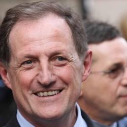 Arrestato il vicepresidente della Regione In cella Mantovani, indagato Garavaglia