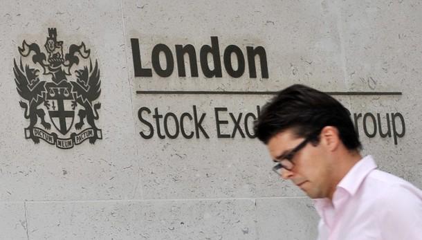 Borsa: Londra chiude a -0,11%
