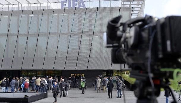Fifa conferma data elezioni presidente