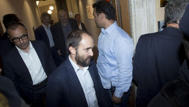 Mafia Roma: Orfini, Pd sarà parte civile