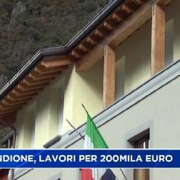 Valbondione. Manutenzioni per 200mila euro