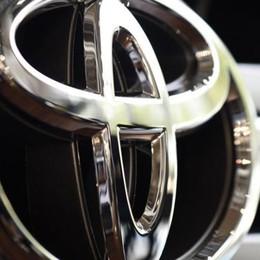 Alzacristalli delle macchine difettoso La Toyota richiama 6,5 milioni di auto