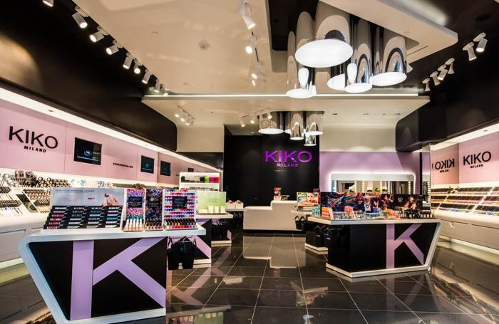 Bello quel negozio ma copiato kiko vince la battaglia for Negozi di arredamento bergamo