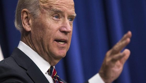 Biden, non mi candido alla Casa Bianca