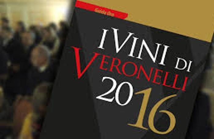 Guida Oro-I Vini Veronelli 2016