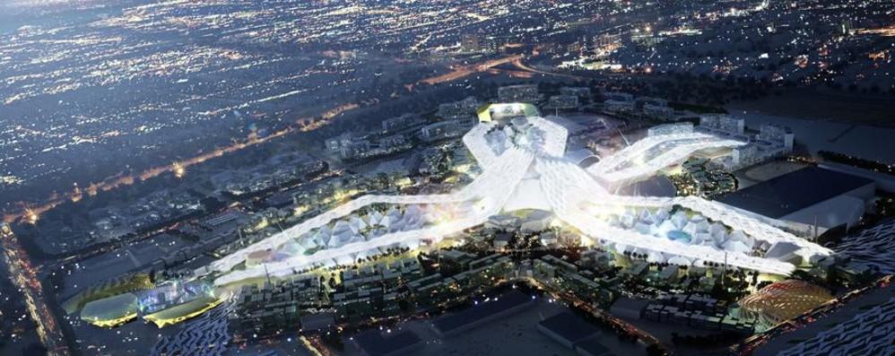 Expo, 10 giorni alla chiusura Ma tra 5 anni c'è Dubai - Video