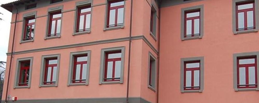 Il tribunale a Clusone non c'è più Ma costa ben 88mila euro all'anno