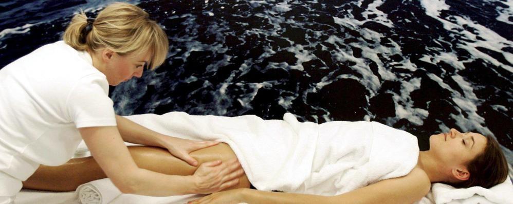 Longuelo, una giornata sull'arte del massaggio